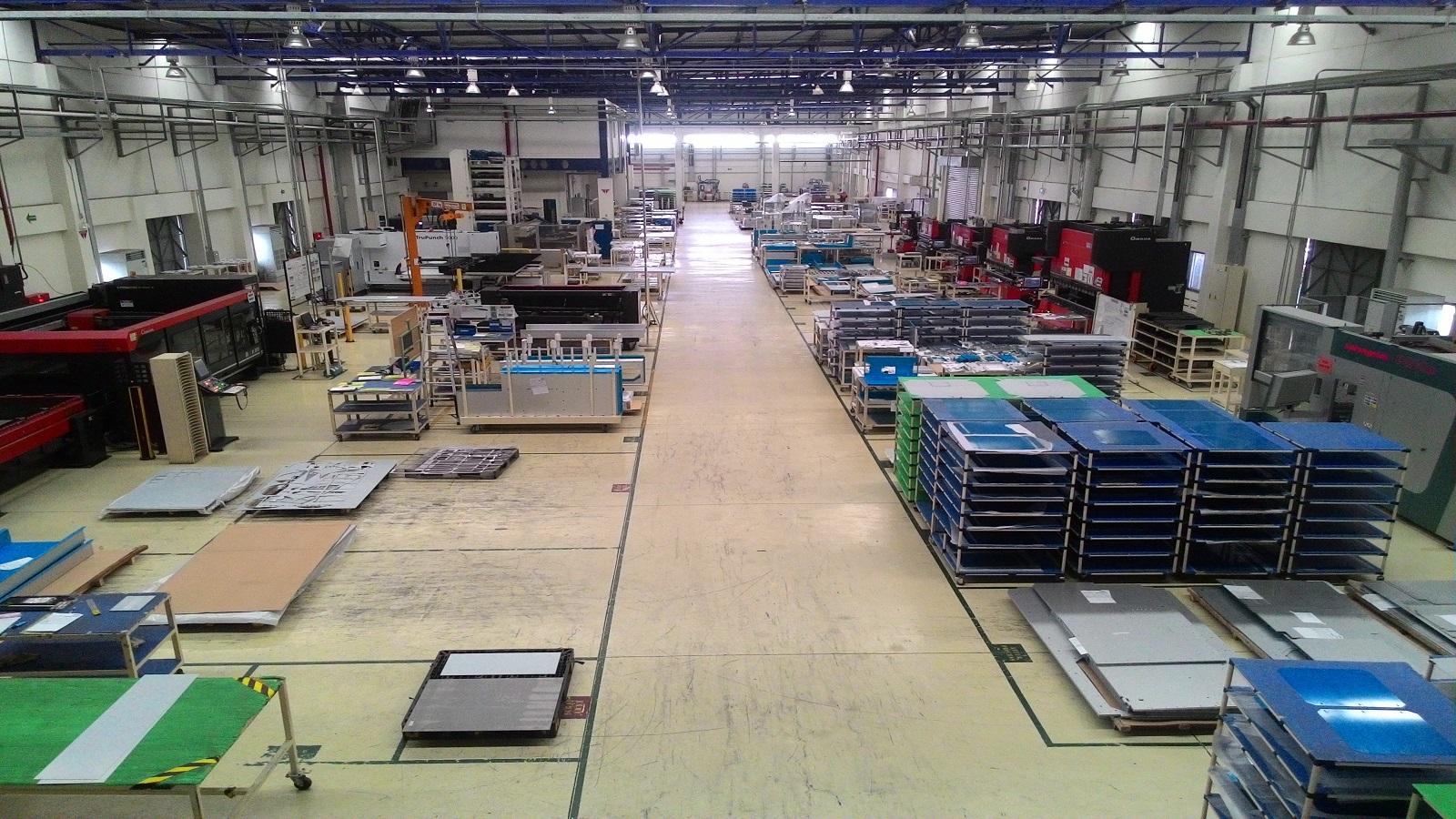 PT. Umeda Factory Indonesia | Precision Sheet Metal ...
